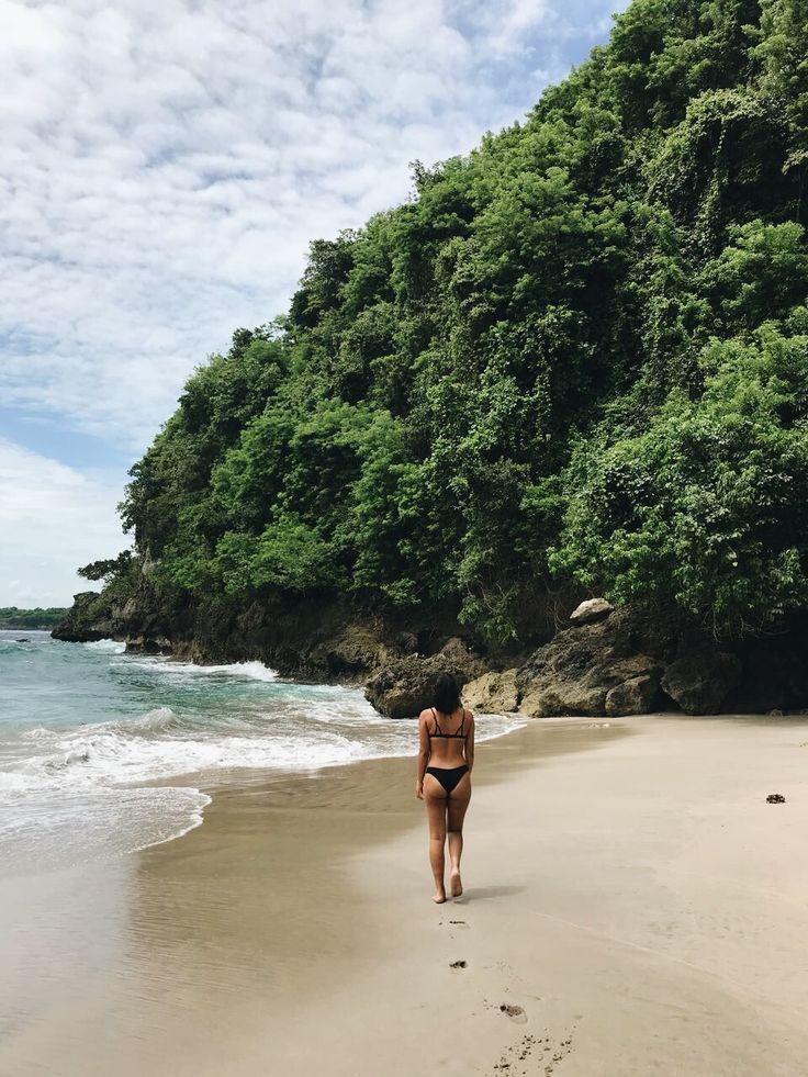 ✨ Pinterest: ash_ january Crystal bay, Nusa Penida