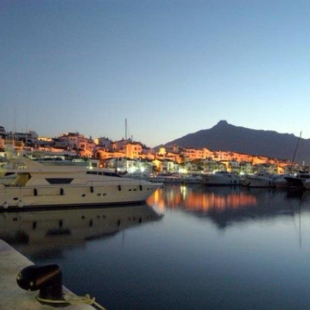 26 best images about hen party puerto banus on pinterest - Puerto banus marbella ...