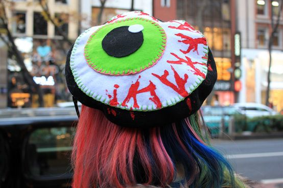 Lol...Keeping an eye on the sky: Eyeball Berets, Sky, Eyeb Berets, Eye Hats, Eyeb Beanie, Eye Accessories, Start Posts, Blog, Eyebal Beanie