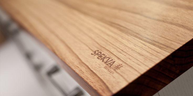 Solid Wood Worktops | London Kitchen Shop