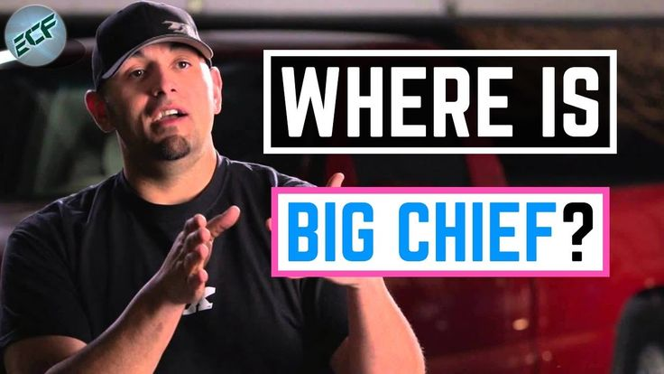 Is Big Chief leaving Street Outlaws? He has been absent in the last few episodes of the show which has sparked the rumors that he is not going to appear on the show anymore? What is the truth? Watch the video to find out.  Read more at: https://eceleb.info/1514099384-175153