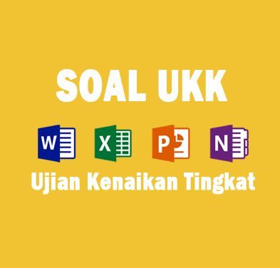 [File Pendidikan] Download Soal UKK (Ujian Kenaikan Kelas) Mata Pelajaran B. Indonesia SD Kelas 4