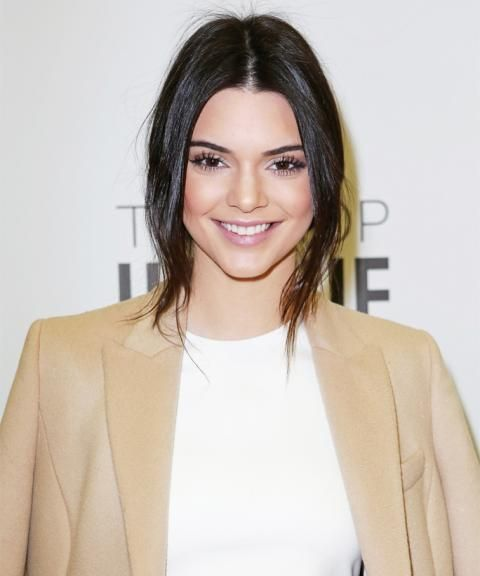 Kendall Jenner on the best beauty advice she's received from her mom.