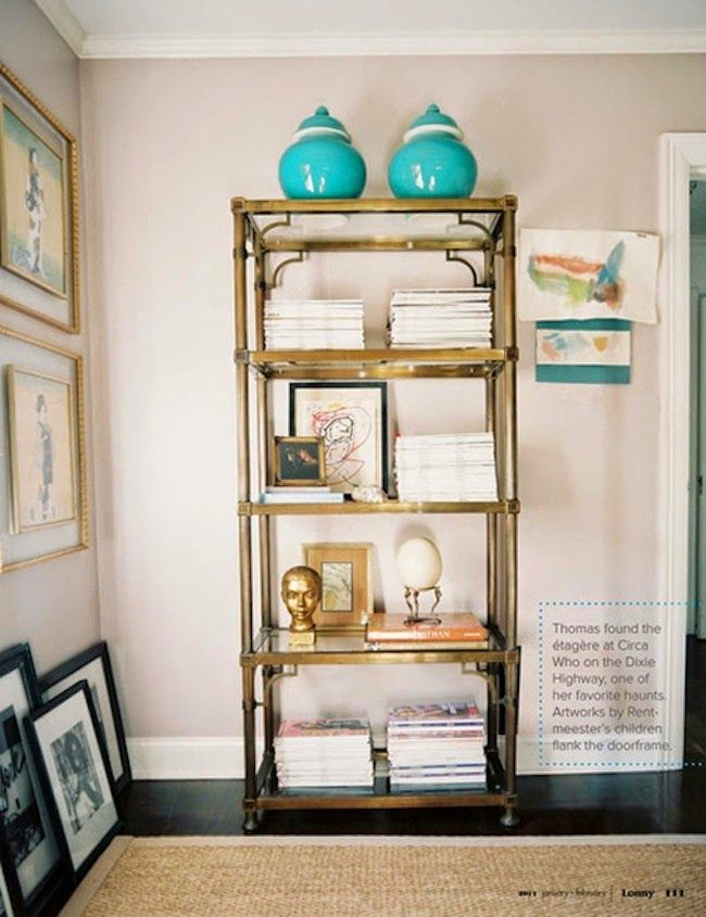 the midas touch gold etagere home decor pinterest faux bamboo. Black Bedroom Furniture Sets. Home Design Ideas