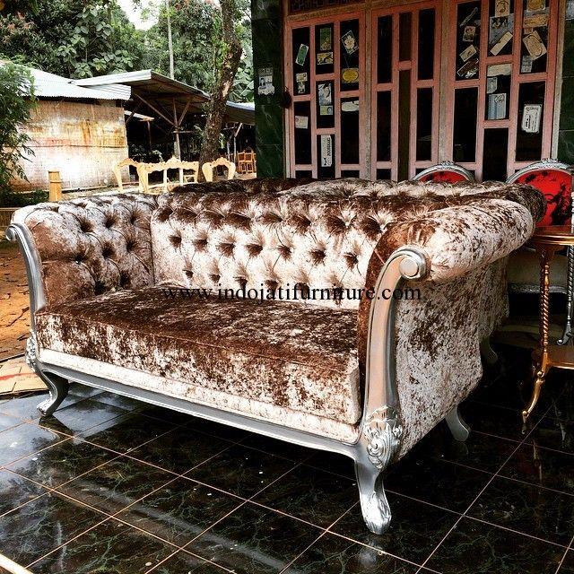 Modern Furniture Jepara mer enn 25 bra ideer om contemporary leather sofa på pinterest