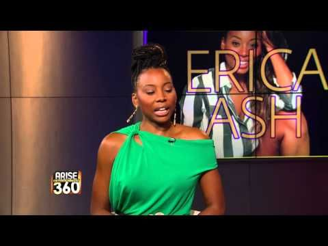 """Erica Ash on her role in the upcoming season of """"Survivor's Remorse""""&""""Real Husbands of Hollywood!"""" - YouTube"""