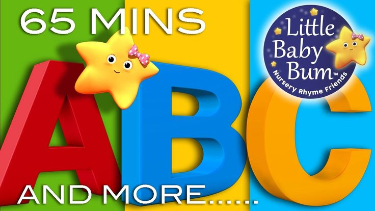 ABC Alphabet Songs | And More ABC Songs! | Learning Songs 65 Minutes Com...