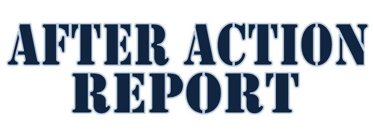 AAR is an acronym for u201cAfter Action Report or Reviewu201d These are - after action report template