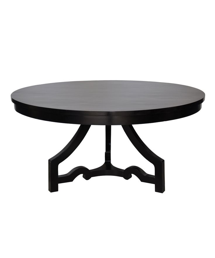 100+ Large Black Round Dining Table - Americas Best Furniture Check more at http://livelylighting.com/large-black-round-dining-table/