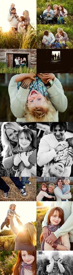 fun family pics