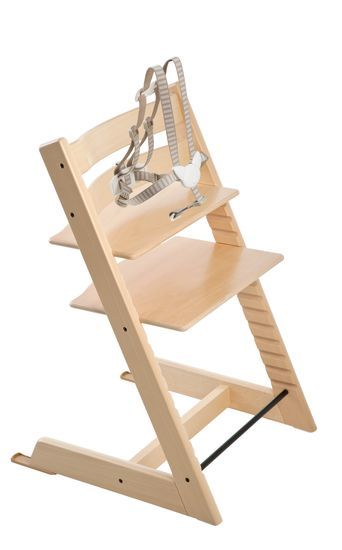 Stokke Tripp Trapp chair. Would need to find used, too expensive new ($250).
