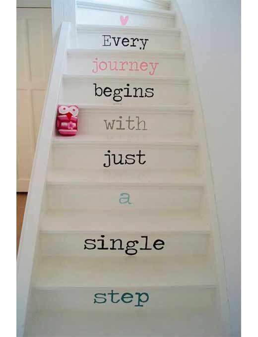 os Achados | Décor | Escadas