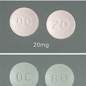 What's Happening with Oxycontin in Ontario? For those that have had to use this drug in the past you will want to look at this info that could affect you in the future. http://patientsfordoctors.ca