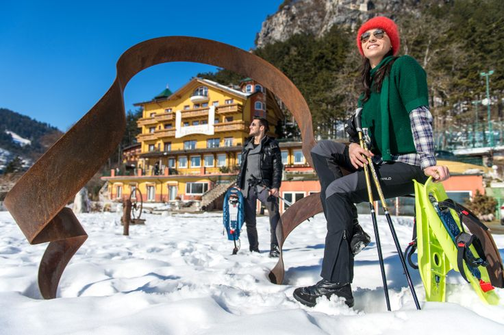 Ein #perfekter #Wintertag im #Sporthotel #Panorama . Mehr Informationen auf http://www.selectedhotels.com/de/hotel/alp-wellness-sport-hotel-panorama
