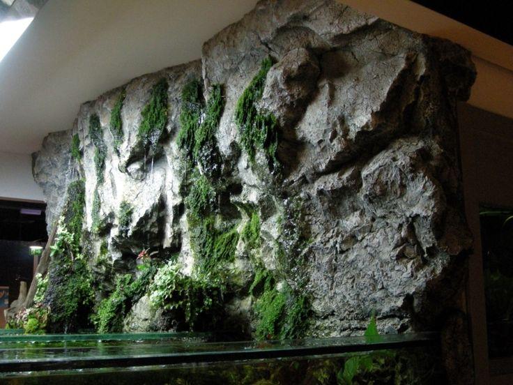 Die 25 besten ideen zu wandpaneele steinoptik auf for Steindekor wand innen