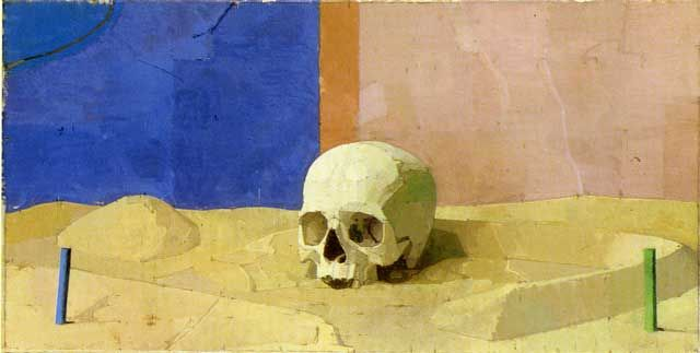 by Euan Uglow- formal comp.
