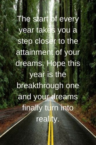 Happy New Year Greetings 2017, Inspirational Messages ...