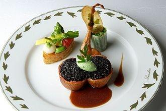 Nouvelle cuisine - Wikipedia