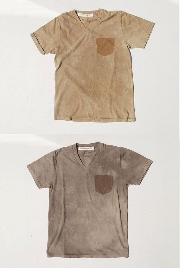 Cosmic Wonder Light Source Distressed T-Shirt