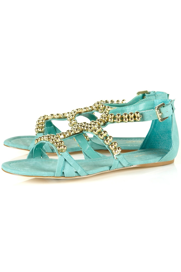 Top shop shoe