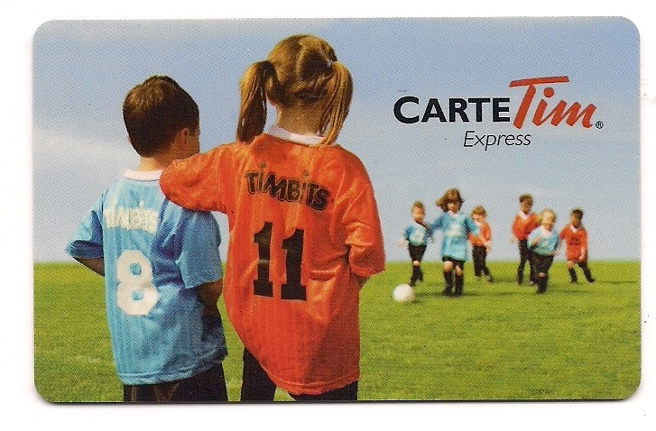 2009 - Boy and Girl Soccer #8 & 11 - French - #VL8629C
