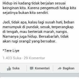Tere Liye