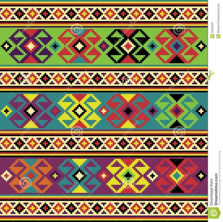 fondos etnicos coloridos - Buscar con Google