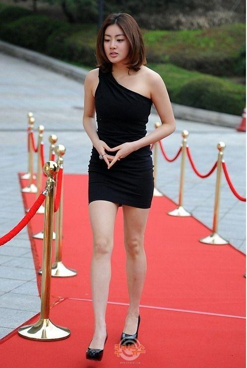 Kang So-Ra 강소라