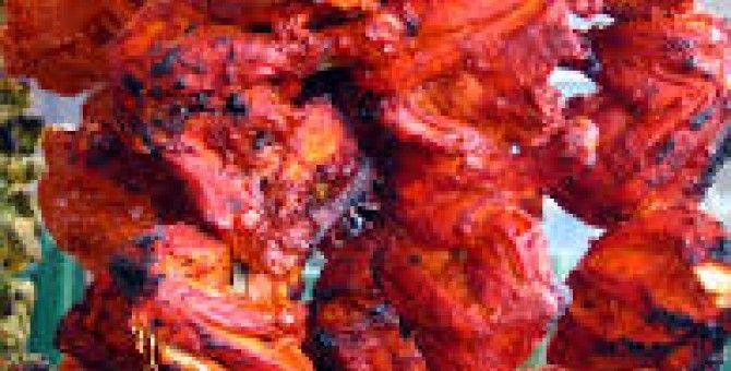 How to Prepare Chicken Tandoori