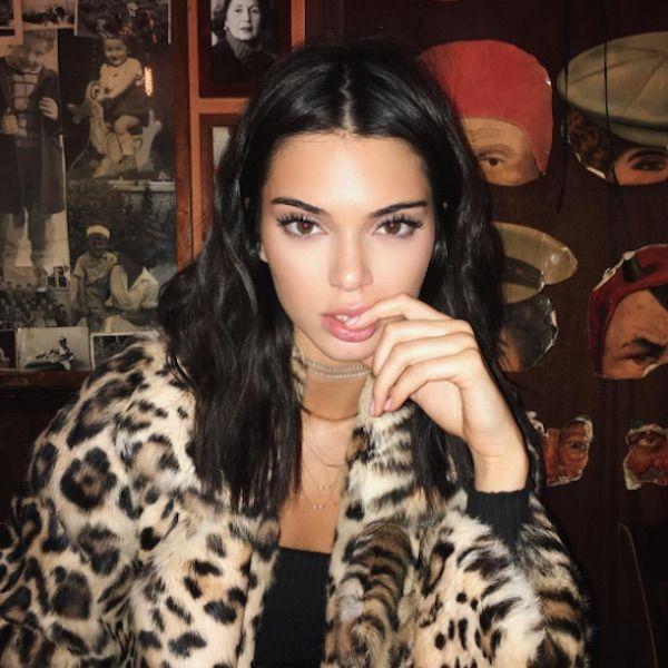 Only A Handful Of People Aren't Pissed About Kendall Jenner Receiving Her Wings - http://oceanup.com/2016/12/01/only-a-handful-of-people-arent-pissed-about-kendall-jenner-receiving-her-wings/