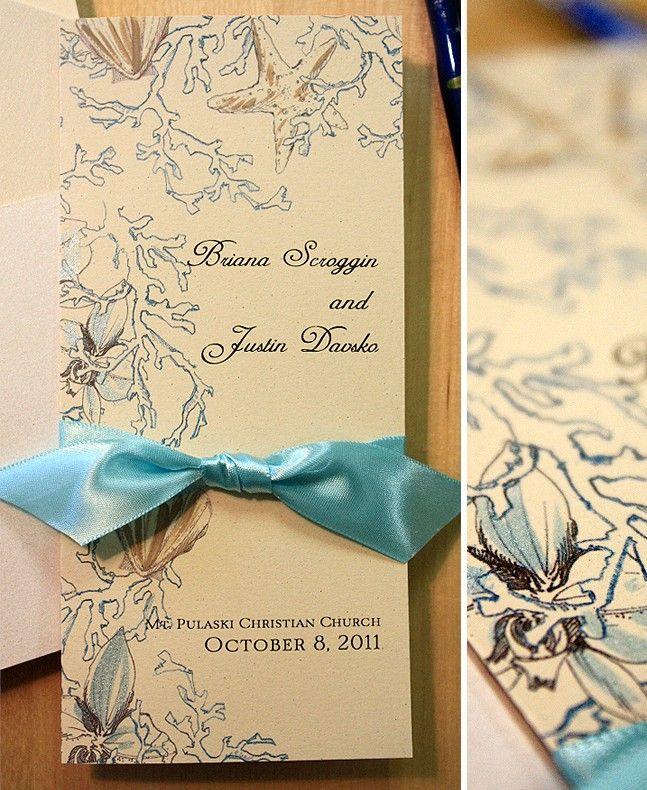 26 best Melissa's Invitations images on Pinterest