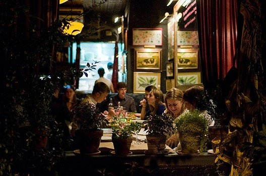 Spotted Pig - NYC - Chef April Bloomfield - Gastropub - Michelin starred