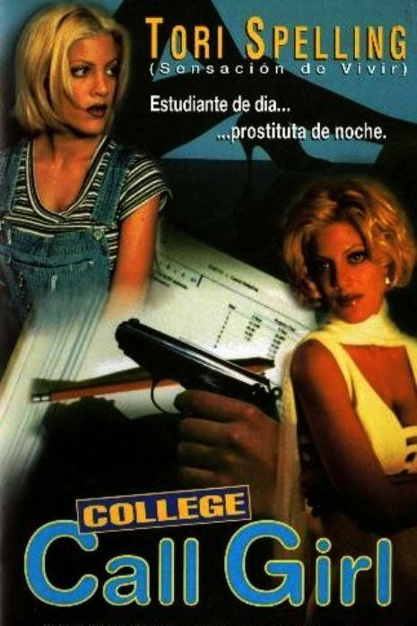 An escort service's glamour fades for a collegian (Tori Spelling), especially when she is charged with trying to kill the owner (Scott Plank).