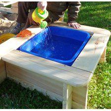 Matschbox Sand & Water Table