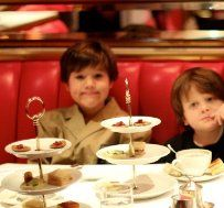 Best High Tea in NYC: 10 Restaurants Serving Afternoon Tea. Having afternoon tea (popularly called high tea in New York) can be a fun outing with kids whether you are celebrating a special occasion or looking for a memorable part of your visit to New York!