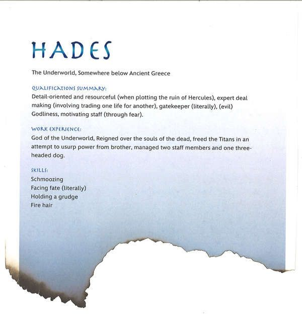 17 best images about bad resume samples on pinterest