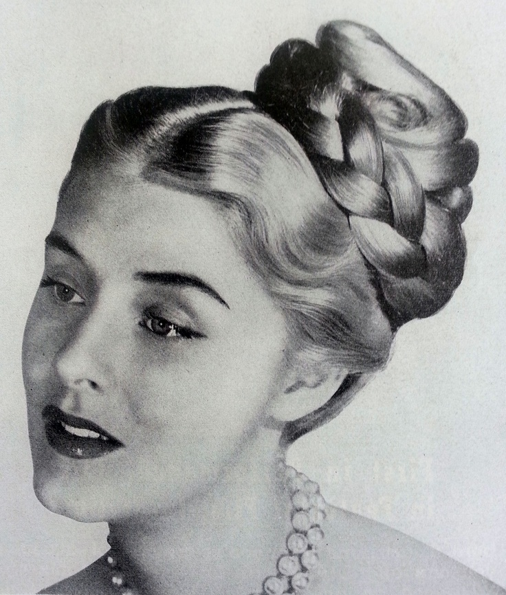hombre hair style 79 best images about 1948 on 1948