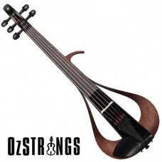 Yamaha Electric Violin YEV-105 (Black)