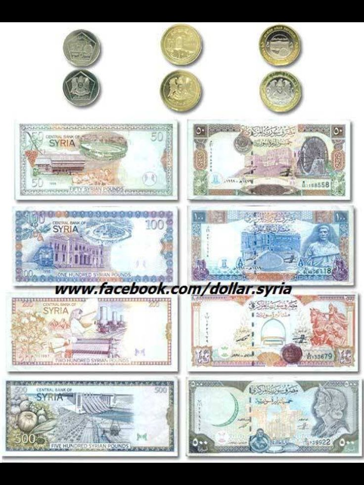 #Syria #money | Syria, my eternal love | Syria, Eternal ...
