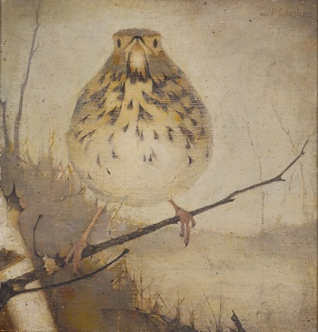 Jan Mankes (1889-1920)
