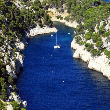 Baptême hélicoptère Calanques Marseille Var PACA 83 - Sport Découverte - www.sport-decouverte.com
