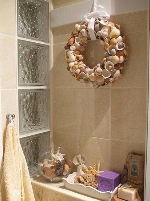 Beach Decorations for Bathroom Awesome Refreshing Beach ...