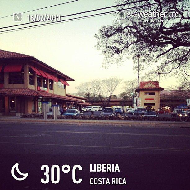 Liberia in Guanacaste