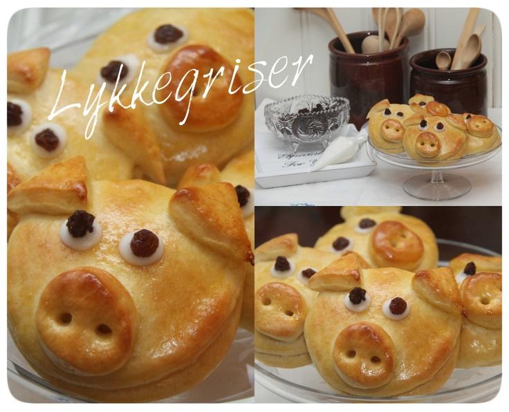 My Little Kitchen: Lykkegriser