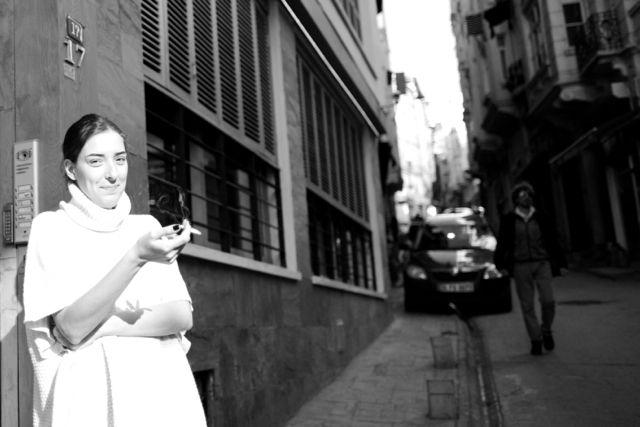 Kumbaraci Yokusu, Beyoglu Istanbul