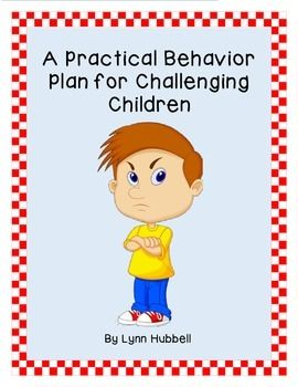 challenging behaviors of school aged children Young exceptional children preventing challenging behaviors in preschool this age will likely be (2010) classroom management strategies for young children with challenging behavior within early childhood settings.