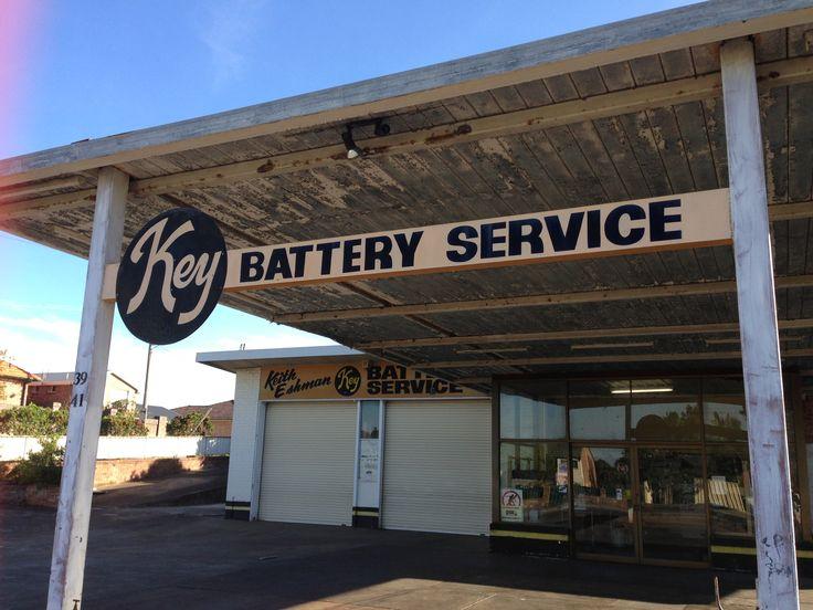 Key Battery Service on Mount Kiera Road, Figtree NSW