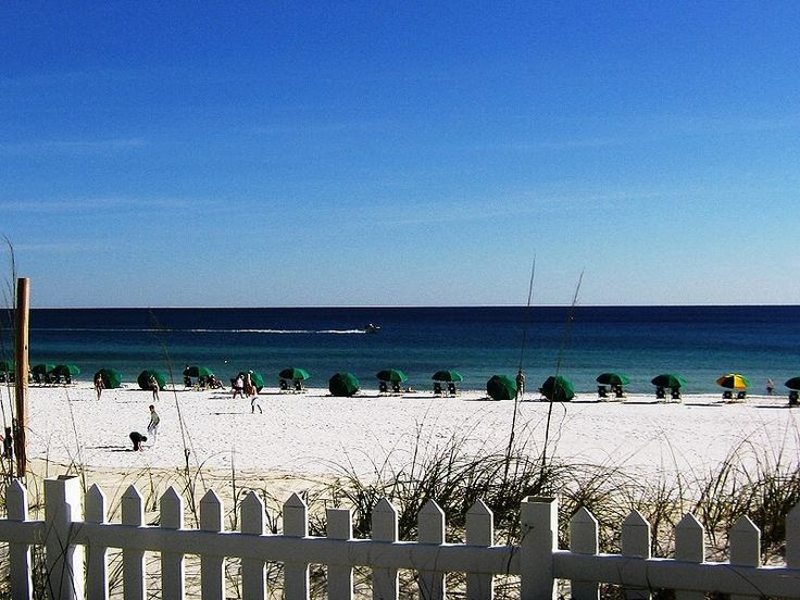 Destin Florida, Everything You Could Ever Want To Know