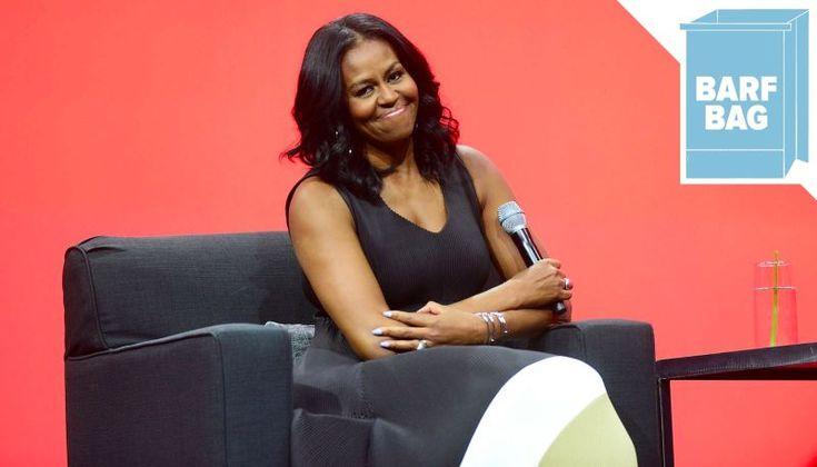 Trump Administration Kills Michelle Obama's Girls' Education Program, Anti-Childhood Obesity Plan