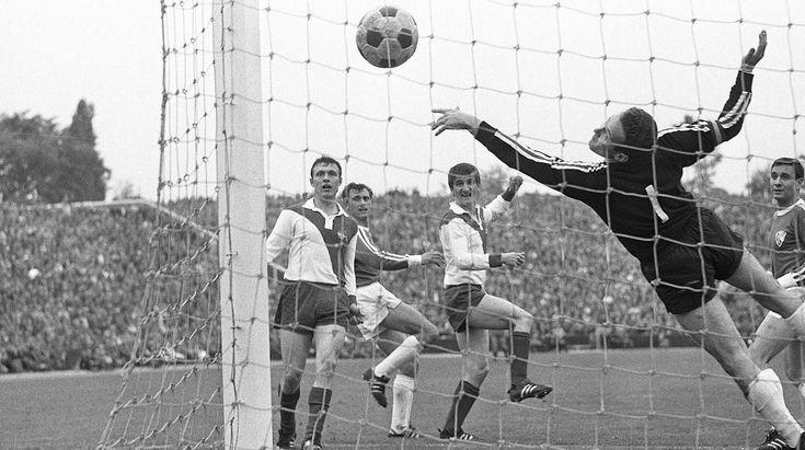 Pokalfinale 1968